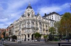 Madrid, Zaragoza, Toledo, Valencia