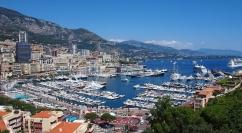 Экскурсия Монако, Monaco, Nice, Grasse – The French Riviera (Côte d'Azur)., Грасс - Серенада лазурного берега