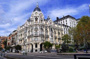 Экскурсия Настоящая Испания! Мадрид, Толедо, Сарагоса, Валенсия