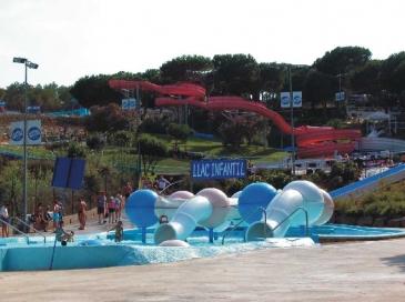 The AquaparkWater World