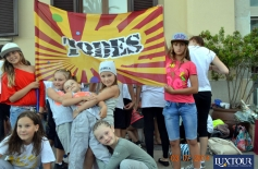 Summer Camp TODES 2014